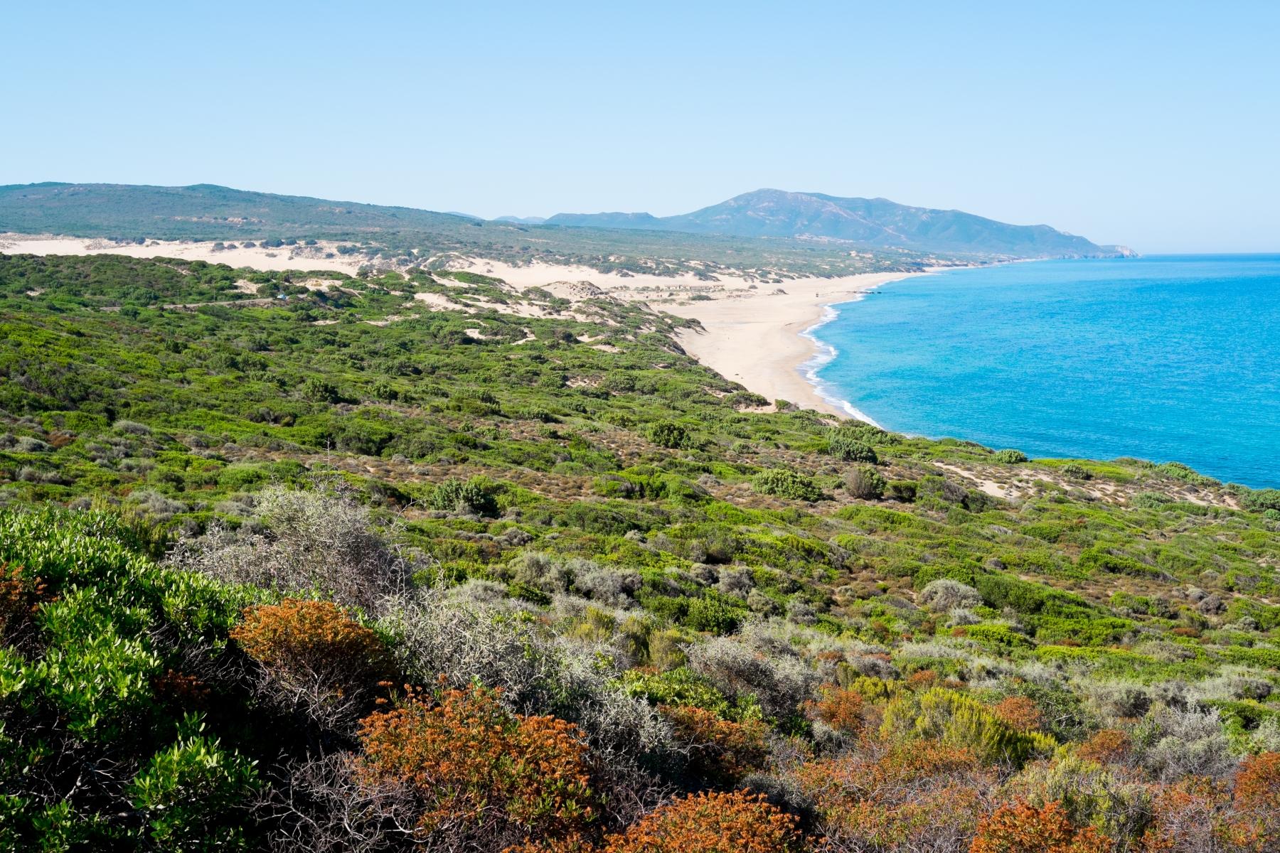 Vacanze al mare in Sardegna per famiglie e giovani coppie