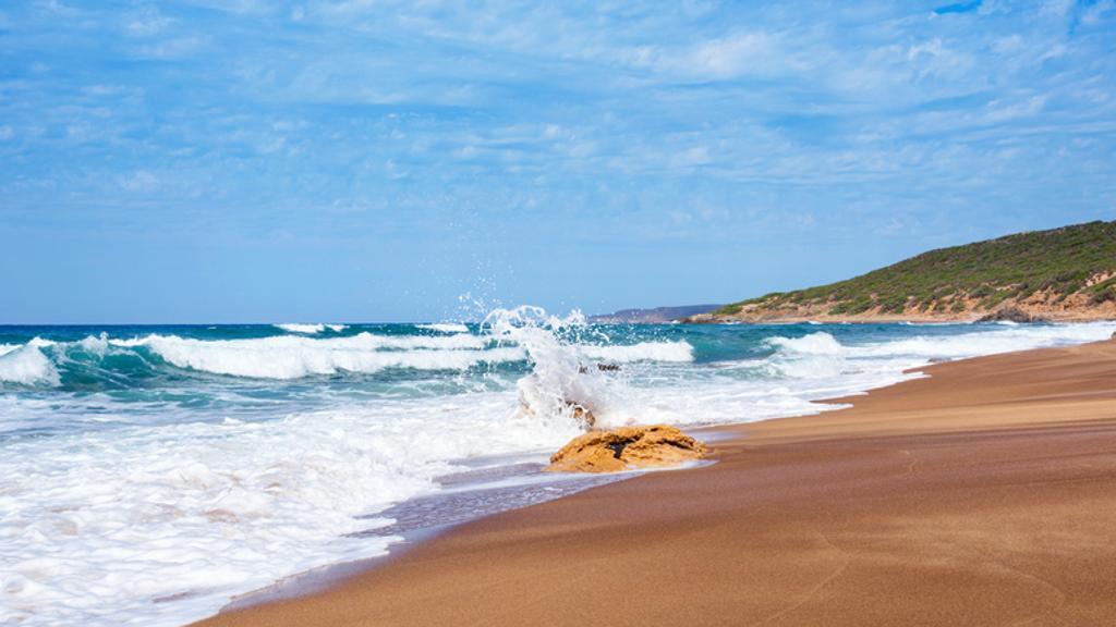 Sardegna, la Costa Verde dalle spiagge alle miniere