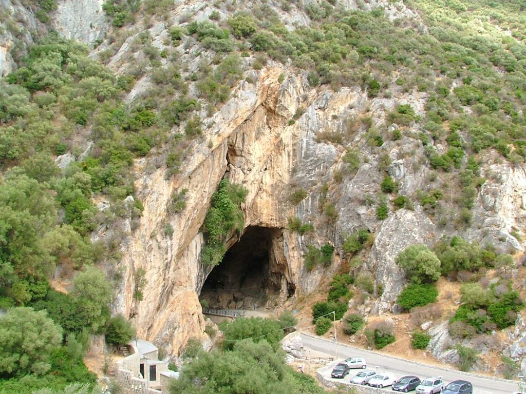 Grotta di San Giovanni