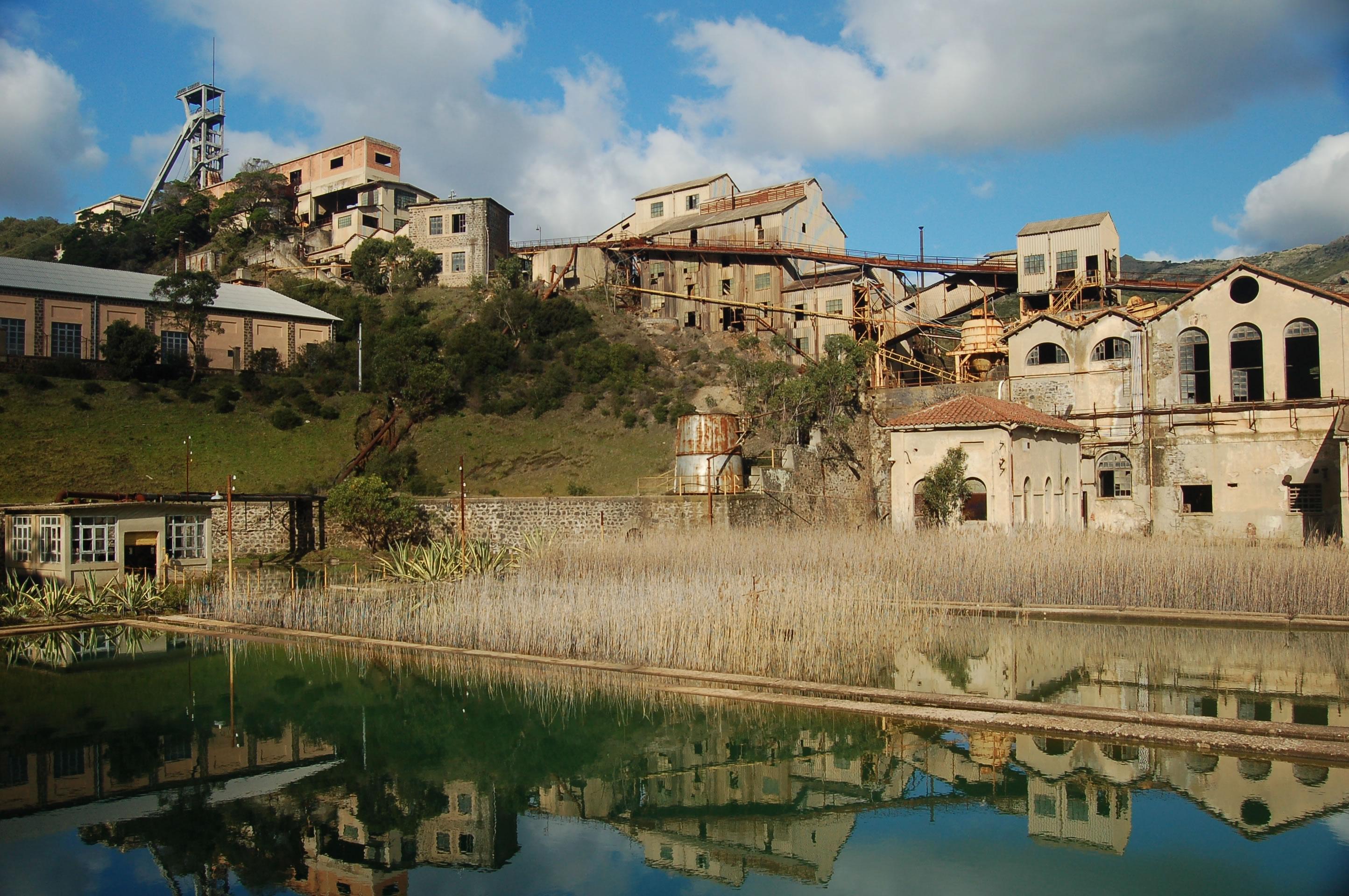 Miniere di Montevecchio, boom di visitatori