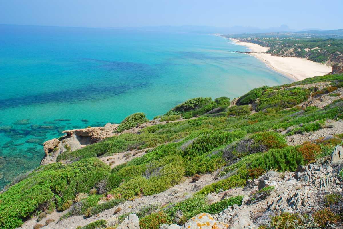 (Italiano) Costa Verde, la Sardegna più spettacolare