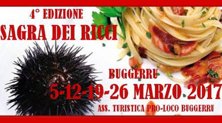(Italiano) Sagra dei Ricci 2017 a Buggerru, il programma completo