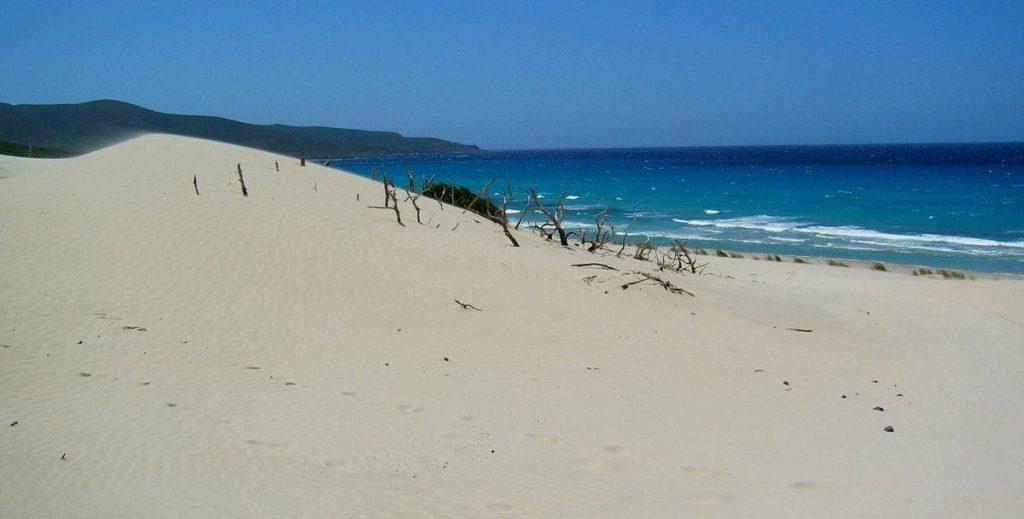 (Italiano) Vacanze in Sardegna: 10 giorni sulla Costa Ovest