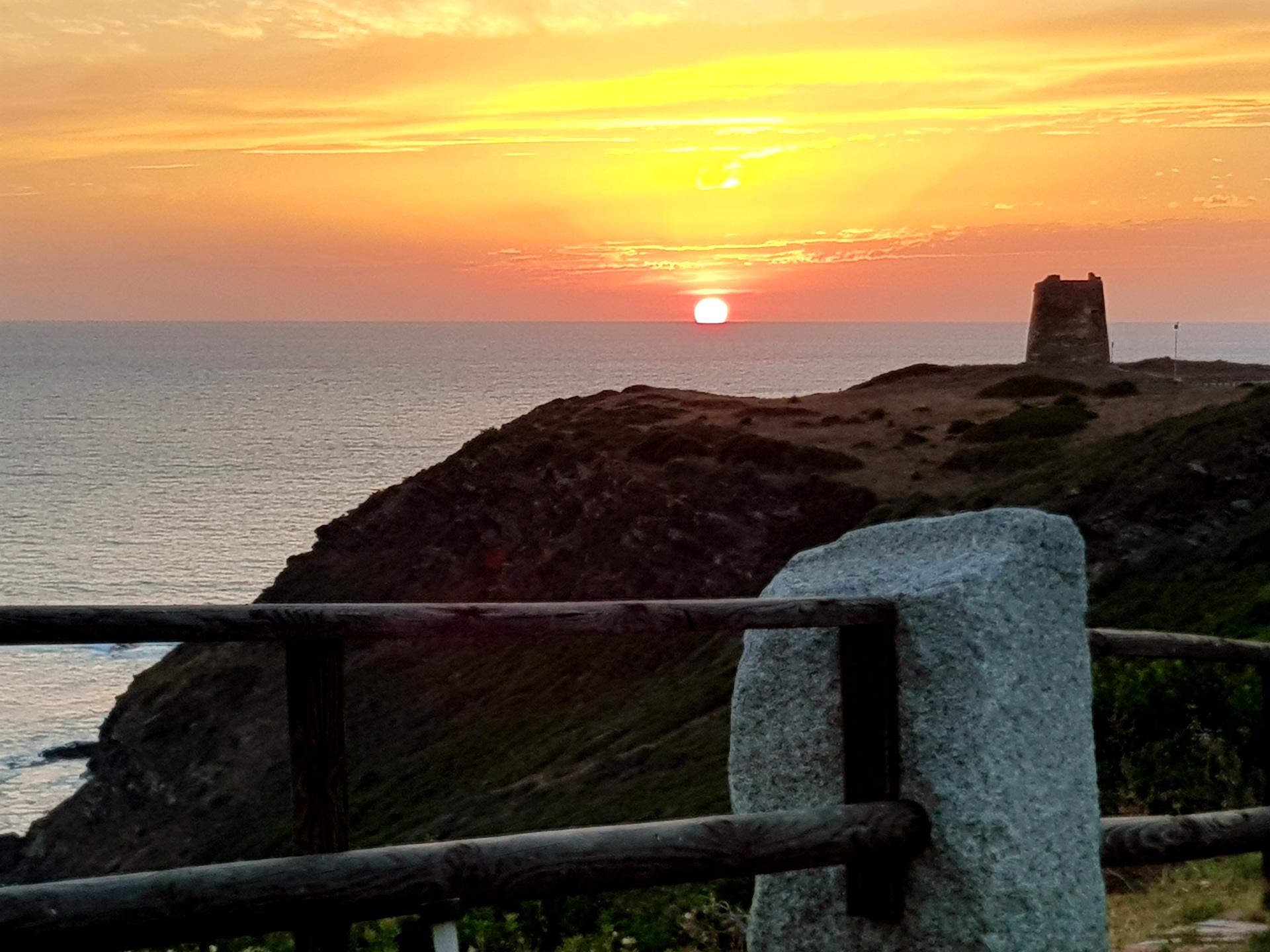 (Italiano) Vacanze a settembre, Sardegna meta ideale!