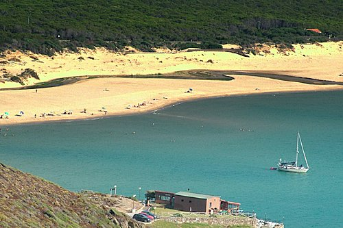 (Italiano) Scoprire Arbus e la Costa Verde in Sardegna