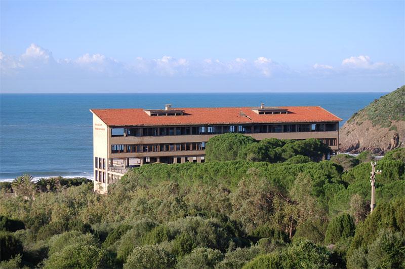 (Italiano) Funtanazza, la colonia marina abbandonata