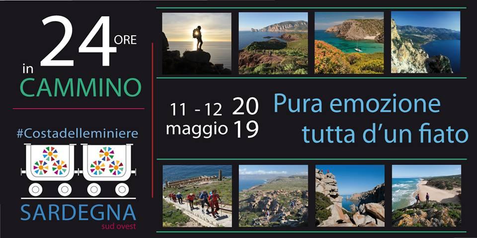 24 ore Costa delle Miniere – Sardegna Sud Ovest