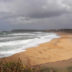 Costa Verde spazzata dal maestrale, spettacolo a Torre dei Corsari