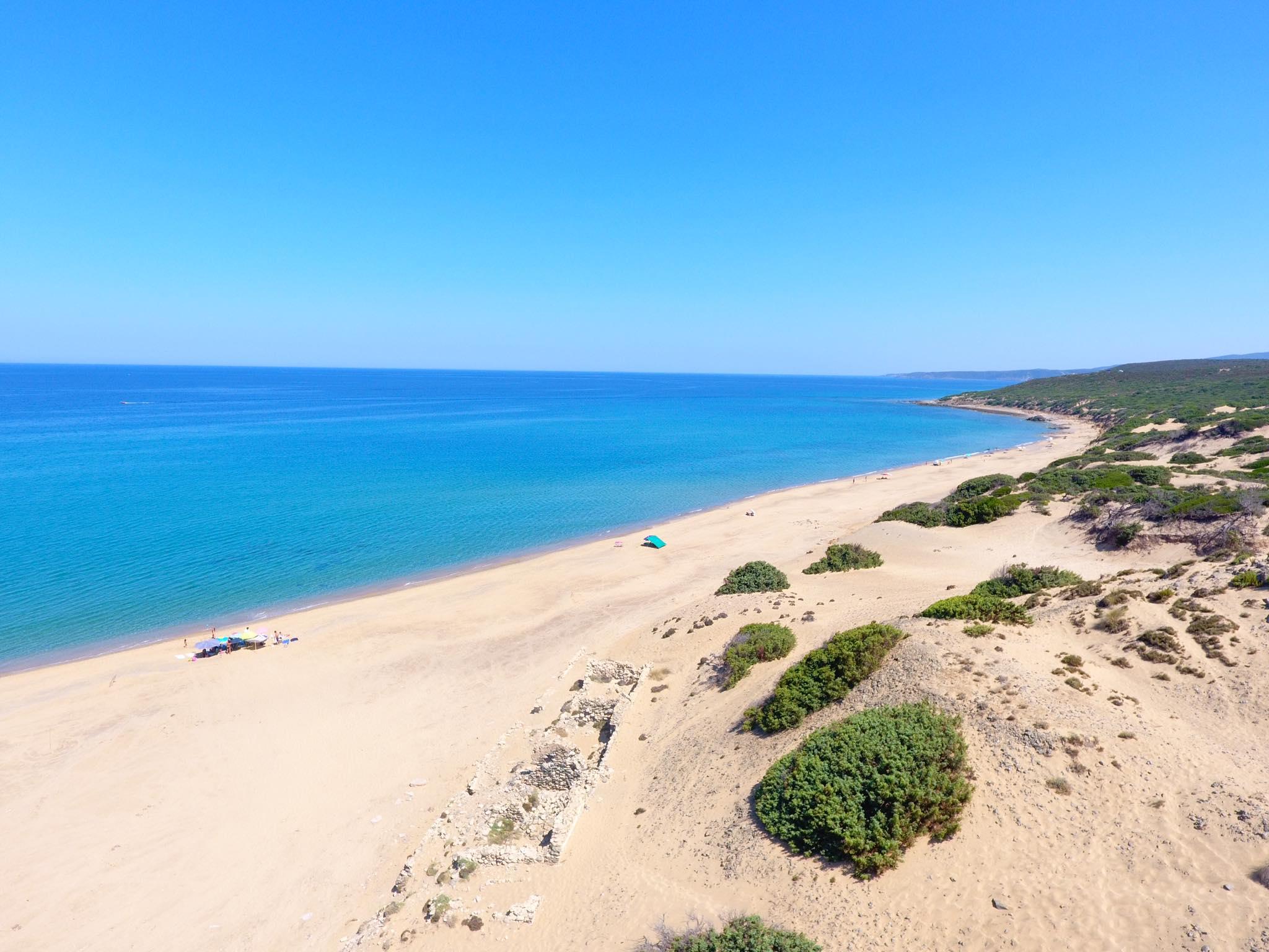 (Italiano) Costa Verde, spiagge da sogno per le tue vacanze