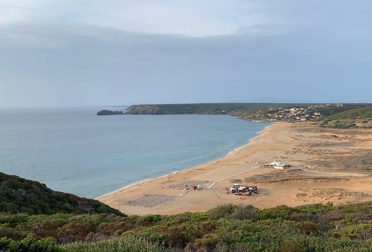 (Italiano) La spiaggia di Torre dei Corsari secondo i turisti