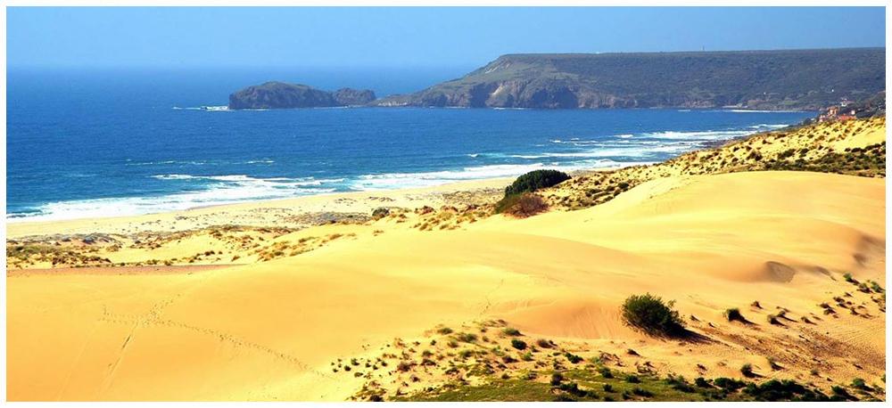 (Italiano) Vacanze in Sardegna | Holidays in Sardinia