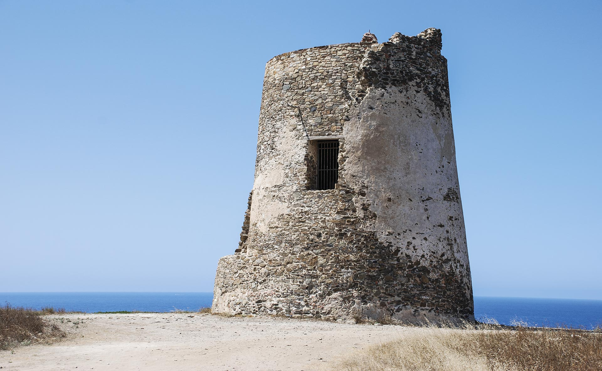 (Italiano) Torre dei Corsari, a perfect place for your holiday in Sardinia