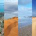 (Italiano) Torre dei Corsari, lo spettacolo delle dune e del mare anche in Inverno