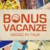 (Italiano) Bonus vacanze