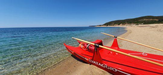 Stagione balneare, un milione di euro ai comuni costieri per un'estate in sicurezza sulle spiagge
