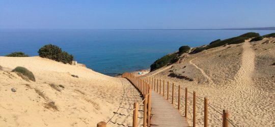 """Sardegna, spiagge accessibili senza barriere architettoniche: """"Una battaglia di civiltà"""""""