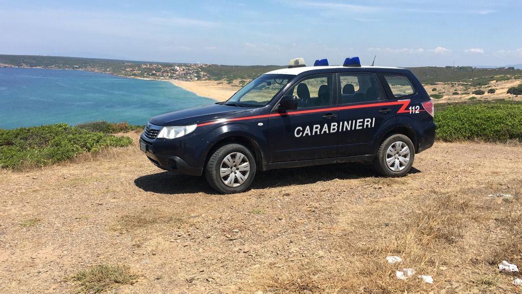 """Torre dei Corsari, aperto dai Carabinieri il """"Posto Fisso Stagionale"""""""